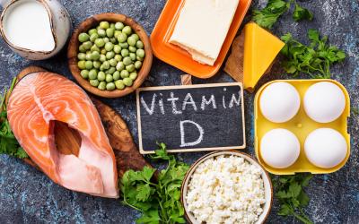 7 signes de carence en vitamine D